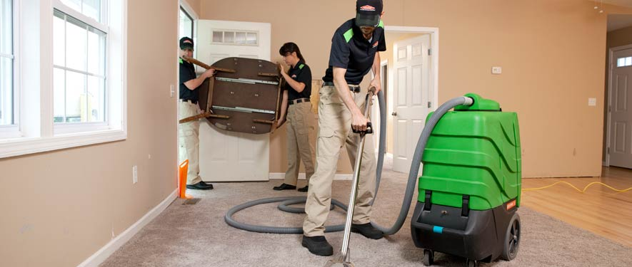 Marysville, WA residential restoration cleaning